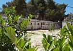 Village vacances Split-Dalmatia - Mobile Homes Sveti Križ-3