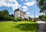 Hôtel Františkovy Lázně - Hotel Vogtland-1