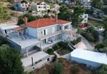 Location vacances Postira - Private beach Apartment Viktor 2-1