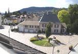 Location vacances  Vosges - Gérardmer plein centre idéal famille-4