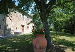 Location vacances Bibbiena - Castel Focognano Villa Sleeps 9 Pool Wifi-4