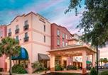 Hôtel Kingsland - Hampton Inn & Suites Amelia Island