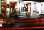Hôtel Le grand aquarium - Base Sydney