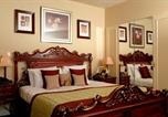 Hôtel Matlock - East Lodge Country House Hotel-4