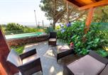 Location vacances Milo - Villa Ai Due Castagni-4