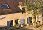 Hôtel La Celle-Guenand - La ferme de Molante-2
