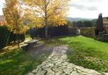 Location vacances Hoyos del Espino - Casas Rurales Cimera ybrincalobitos-4