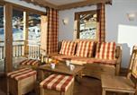 Hôtel 4 étoiles Saint-Véran - Résidence Club mmv Le Hameau des Airelles-4