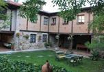 Location vacances  Palence - Casa Entrenidos-1