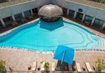 Hôtel Zambie - Radisson Blu Hotel Lusaka-3