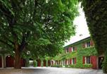 Hôtel Belluno - I giardini segreti di Villa Marcello Marinelli-1