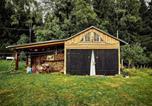 Location vacances Bad Elster - Blickinsfreie - Cabin-4
