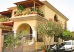 Location vacances  Province d'Oristano - Affittacamere Acquamarina-3