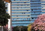 Location vacances Belo Horizonte - Hospedaria Pertim de Tudo-1