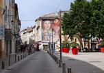 Location vacances Montélimar - Appart Les Princes à Montélimar-4
