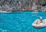 Location vacances Carloforte - Ville Guardia Mori-1