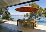 Location vacances Taupo - The Point Luxury Villa-1