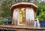 Location vacances Betws-y-Coed - Squirrel Cottage, Betws-y-Coed-1