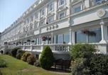 Hôtel Llandudno - St George's Hotel-1