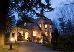 Hôtel Asheville - North Lodge on Oakland Bed and Breakfast-1