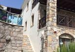 Location vacances Gümüşlük - Myndos Villa-1