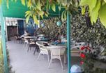 Hôtel Dalyan - Hotel Mico-4