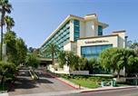 Hôtel San Diego - Doubletree By Hilton San Diego Hotel Circle-1