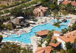 Hôtel Tarragone - Portaventura® Hotel El Paso - Includes Portaventura Park Tickets-3