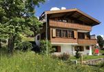 Location vacances Adelboden - Apartment Im Rã¤geboge-1