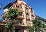 Location vacances Primorsko - Apart Hotel Primavera 2-3