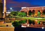 Hôtel Atlanta - Embassy Suites Atlanta at Centennial Olympic Park-1