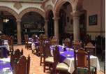Hôtel Pátzcuaro - Hotel Mision San Manuel-3