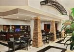 Hôtel Fort Worth - Radisson Hotel North Fort Worth Fossil Creek-3