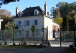 Hôtel Mosnes - B&B-Chambre d'Hôtes La Closerie Saint Vincent-1