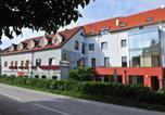 Hôtel Furth bei Göttweig - Gasthof Hotel Zur goldenen Krone