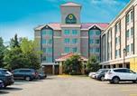 Hôtel Richmond - La Quinta Inn by Wyndham Vancouver Airport