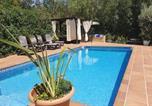 Location vacances Sant Sadurní d'Anoia - Villa Carrer de la Lluna-1