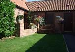 Location vacances Grantham - Willow Tree Cottages-1