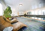 Hôtel Hudiksvall - Orbaden Spa & Resort-3