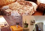 Hôtel Bari - Loft Albicocca-1
