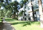 Hôtel Communauté de Madrid - Hostels Meetingpoint-3