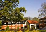 Hôtel Portsmouth - Meon Valley Hotel, Golf & Country Club