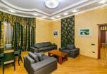 Location vacances  Azerbaïdjan - Lux Apartment İsr Plaza-3