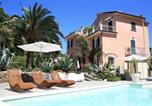 Location vacances Arcola - La Musa-4