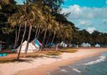 Location vacances  Singapour - Hg Glamping @ East Coast-1