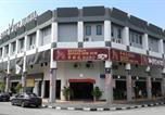 Hôtel Tanah Rata - De Parkview Hotel-3