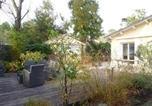 Location vacances  Gironde - House Villa abatilles avec piscine 1-3