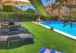 Location vacances Porto Empedocle - Mennulavirdi Country House-2