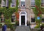 Hôtel Irlande - Finnegans Hostel and B&B Accommodation-1
