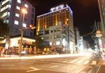 Hôtel Kagoshima - Apa Hotel Kagoshima Chuo-Ekimae-1
